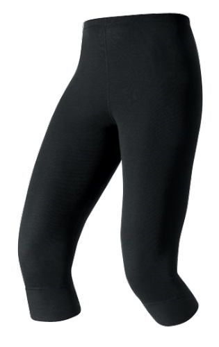 Odlo Warm Women's 3/4 Baselayer Pants